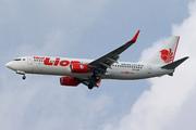 Boeing 737-8GP/WL (HS-LUP)
