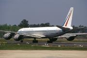 Douglas DC-8-72F(CF) (F-RAFG)