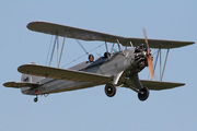 Focke-Wulf Fw-44J Stieglitz (D-ETUF)