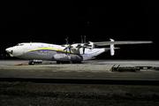 Antonov An-22 Antey - UR-09307