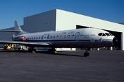 Aérospatiale SE-210 Caravelle 6R