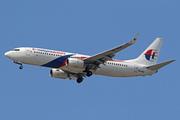 Boeing 737-8H6/WL (9M-MSB)