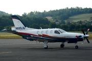 Socata TBM-850 (N889JG)