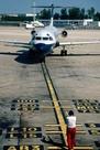 Fokker 100 (F-28-0100) (F-GIOJ)