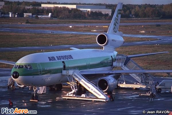 McDonnell Douglas DC-10-30 (Air Afrique)