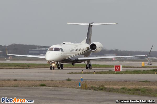 Embraer ERJ-135/140/145 (FLEX JET)
