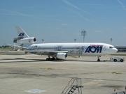 McDonnell Douglas DC-10-30 (F-GNDC)
