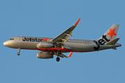 Airbus A320-232/WL (9V-JSU)