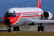McDonnell Douglas MD-82 (DC-9-82) - OY-RUT
