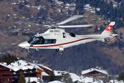 Agusta A-109 E Power (HB-ZSG)