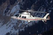 Agusta AW109 SP