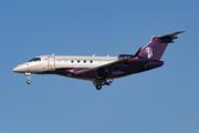 Embraer EMB-550 Legacy 500 (G-WLKR)