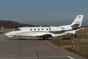 Cessna 560XL Citation XLS+ (F-HVYC)