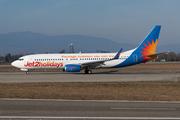 Boeing 737-8K5/WL (G-GDFW)