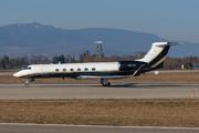Gulfstream Aerospace G-V Gulfstream V (OE-IIS)