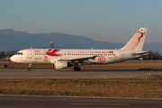 Airbus A320-211 (TS-IMP)