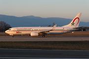 Boeing 737-8B6/WL (CN-RGN)