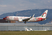 Boeing 737-85P/WL (CN-RGV)