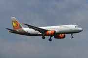 Airbus A320-232 (SX-SOF)