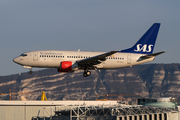 Boeing 737-7BX (SE-RES)