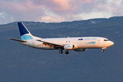 Boeing 737-490/SF (OE-IBL)
