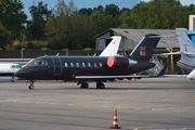 Canadair CL-600-2B16 Challenger 605 (VP-BGM)
