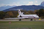 Tupolev Tu-154M (RA-85041)