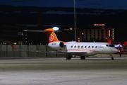 Gulfstream G650ER (N678GA)