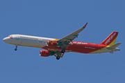 Airbus A321-211/WL (VN-A632)