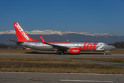 Boeing 737-8MG/WL (G-JZHW)
