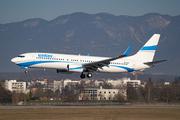 Boeing 737-85F/WL