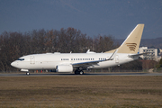 Boeing 737-73U BBJ