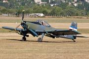 Soko J-20 Kraguj (F-AZFR)