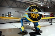 Boeing P-26A Peashooter (NX3378G)