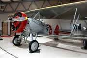 Boeing P-12E/F4B-3  (NX3360G)