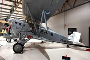 Boeing F5-B Hawk
