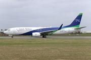 Boeing 737-8ZQ/WL