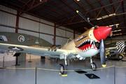 Curtiss P-40N Warhawk (N85104)