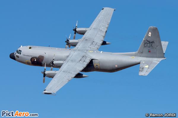 Lockheed C-130H Hercules (L-382) (Portugal - Air Force)