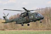 Agusta Westland EH-101 Merlin HC3i (ZJ130)
