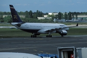 Airbus A330-200 (F-WQQL)