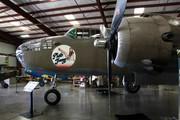 North American B-25J Mitchell (N3675G)