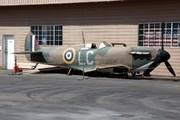 Supermarine Spitfire Mk1A (R9612)