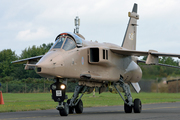 Sepecat Jaguar GR-3A (XX725)