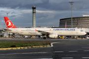 Airbus A321-231 (TC-JRZ)