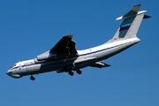 Iliouchine Il-76TD (RA-76750)
