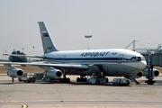 Iliouchine Il-86 (RA-86087)
