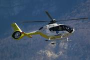Eurocopter EC-135T3 (F-HLCJ)