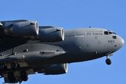 Boeing C-17A Globemaster III (A7-MAO)