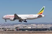 Boeing 777-F6N (ET-APU)